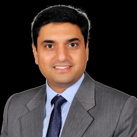 Dr Harshad Jawalkar