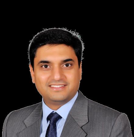 Dr Harshad Jawalkar Orthopaedic Specialist