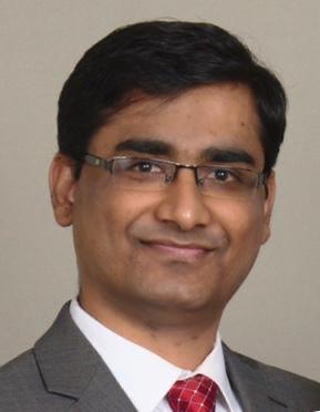 Dr Kistur Ajith Jain Physiotherapist