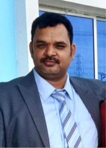 Dr. Pavan Kumar Talupuru (Physiotherapist)