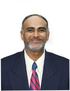 Dr Praveen Sirikonda Physiotherapist