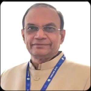 Dr Srikant Jawalkar